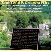 Tom T. Hall - Tom T. Hall's Greatest Hits