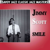 Jimmy Scott - Smile