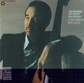 Ray Brown - Something For Lester