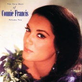Connie Francis - The Very Best Of Connie Francis Vol.2