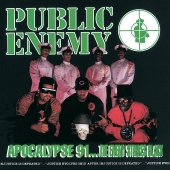 Public Enemy - Apocalypse 91? The Enemy Strikes Black