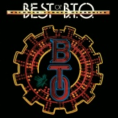 Bachman-Turner Overdrive - Best Of Bachman-Turner Overdrive
