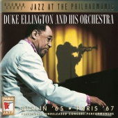 Duke Ellington & His Orchestra - Berlin '65/Paris '67