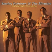 Smokey Robinson & The Miracles - Ooo Baby Baby: The Anthlogy