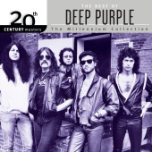 Deep Purple - 20th Century Masters: The Millennium Collection: Best Of Deep Purple (Reissue)