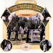 The Statler Brothers - The Best Of The Statler Bros. Rides Again, Volume II