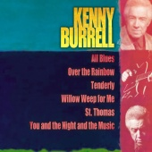 Kenny Burrell - Giants Of Jazz: Kenny Burrell