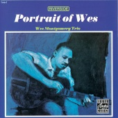 Wes Montgomery Trio - Portrait Of Wes