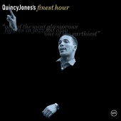 Quincy Jones - Quincy Jones's Finest Hour