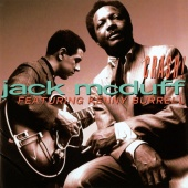 Jack McDuff - Crash!