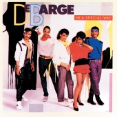 DeBarge - In A Special Way