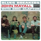 John Mayall & The Bluesbreakers - Blues Breakers