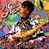Gene Ammons - Legends Of Acid Jazz