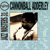 Cannonball Adderley - Jazz Masters 31