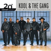 Kool & The Gang - 20th Century Masters: The Millennium Collection: The Best Of Kool & The Gang