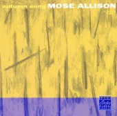 Mose Allison - Autumn Song