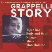 Stéphane Grappelli - Grappelli Story