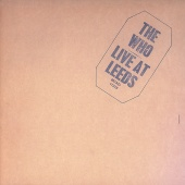 The Who - Live At Leeds [Expanded Edition]