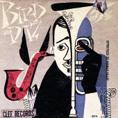 Dizzy Gillespie - Bird And Diz (Expanded Edition)