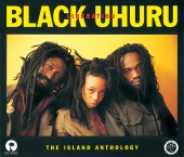 Black Uhuru - Liberation: The Island Anthology