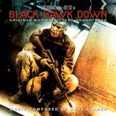 Hans Zimmer - Black Hawk Down (Original Motion Picture Soundtrack)