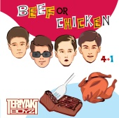 Teriyaki Boyz - Beef Or Chicken