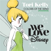 Tori Kelly - Colors Of The Wind (From