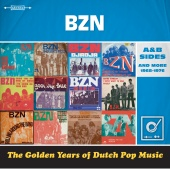 BZN - Golden Years Of Dutch Pop Music