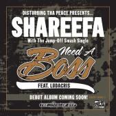 Shareefa - Need A Boss (feat. Ludacris) [Edited Version]
