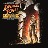 John Williams - Indiana Jones and the Temple of Doom (Original Motion Picture Soundtrack)