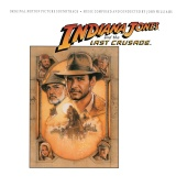 John Williams - Indiana Jones and the Last Crusade (Original Motion Picture Soundtrack)