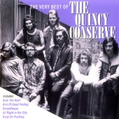 Quincy Conserve - Very Best Of Quincy Conserve