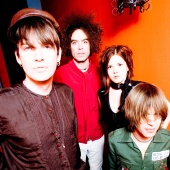 The Dandy Warhols - Napster Live