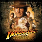 John Williams - Indiana Jones and the Kingdom of the Crystal Skull (Original Motion Picture Soundtrack)
