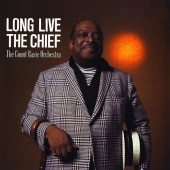 The Count Basie Orchestra - Long Live The Chief
