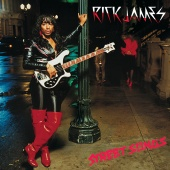 Rick James - Street Songs [Expanded Edition]