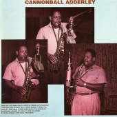 Cannonball Adderley - Discoveries