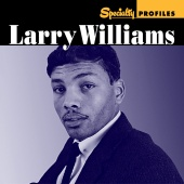 Larry Williams - Specialty Profiles: Larry Williams [International]