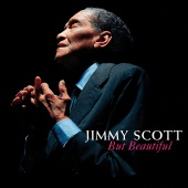 Jimmy Scott - But Beautiful