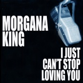 Morgana King - I Just Can't Stop Loving You