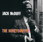 Jack McDuff - The Honeydripper