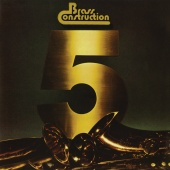 Brass Construction - Brass Construction 5