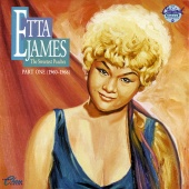 Etta James - The Sweetest Peaches (Part One (1940-1966))