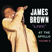 James Brown & The Famous Flames - 'Live' At The Apollo [Vol. II]