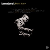 Ramsey Lewis - Ramsey Lewis: Finest Hour