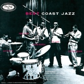 Clifford Brown - Best Coast Jazz