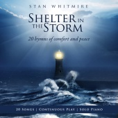 Stan Whitmire - Shelter In The Storm