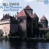 Bill Evans - Bill Evans - At The Montreux Jazz Festival