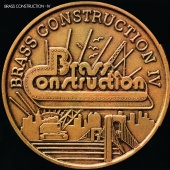 Brass Construction - Brass Construction IV