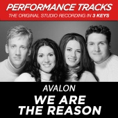 Avalon - We Are The Reason